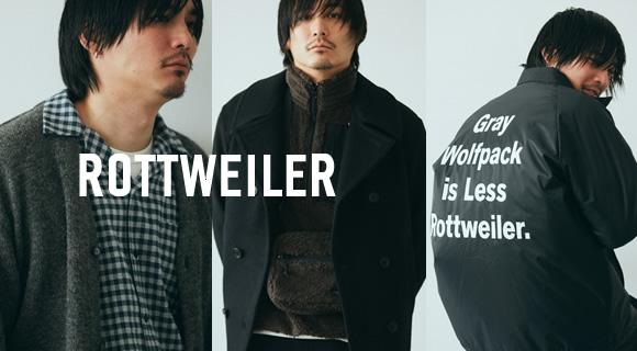 ROTTWEILER/ロットワイラー